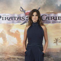 Penélope Cruz presenta 'Piratas del Caribe: En mareas misteriosas' en España