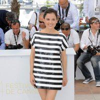 Elena Anaya posa en el photocall del Festival de Cannes