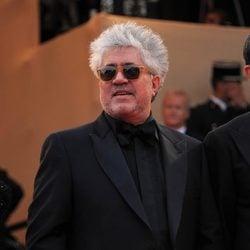 Pedro Almodóvar presenta 'La piel que habito' en Cannes