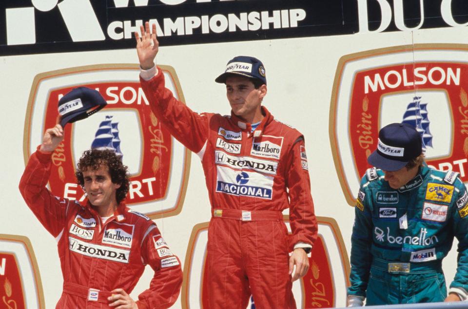 Senna, fotograma 2 de 35