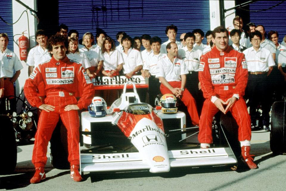 Senna, fotograma 4 de 35