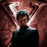 Jason Flemyng como Azazel en 'X-Men: Primera generación'