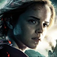 Emma Watson es Hermione Granger en 'Harry Potter y las reliquias de la muerte: Parte 2'