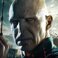 Ralph Fiennes es Voldemort en 'Harry Potter y las reliquias de la muerte: Parte 2'