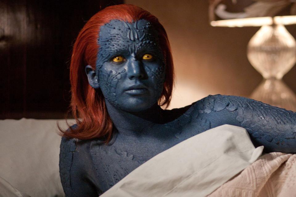 X-Men: Primera generación, fotograma 21 de 40