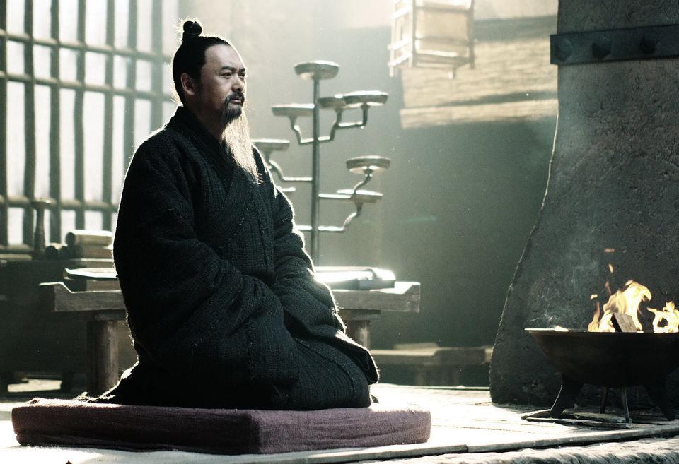 Confucio, fotograma 17 de 35
