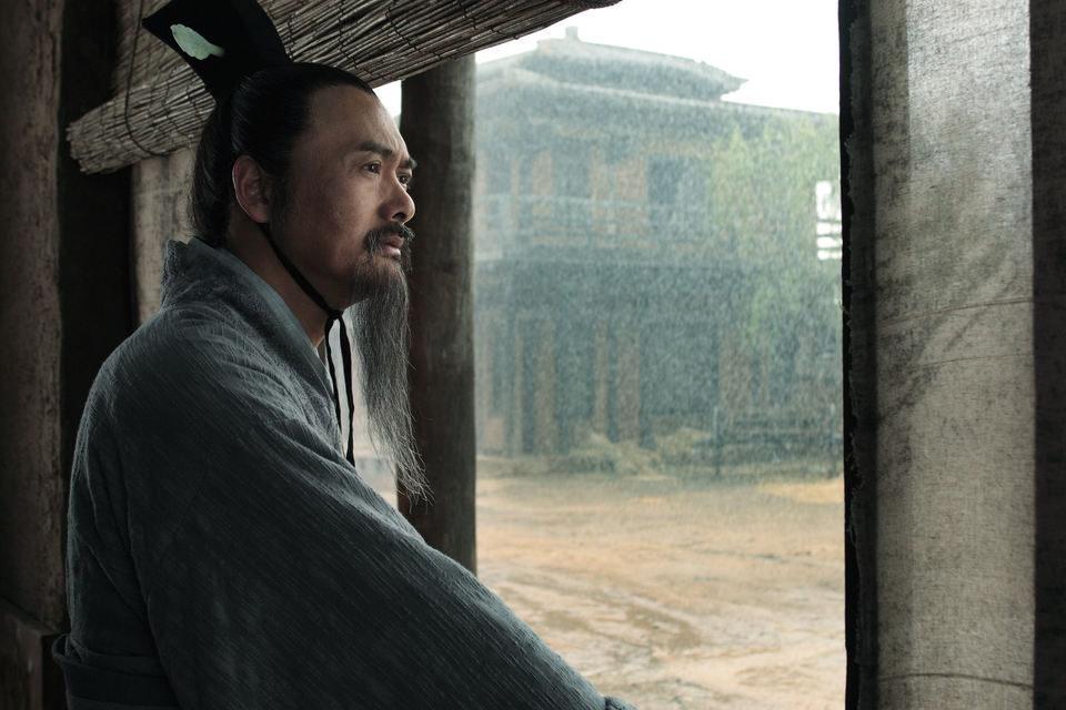 Confucio, fotograma 16 de 35