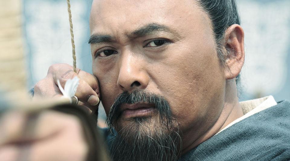 Confucio, fotograma 10 de 35
