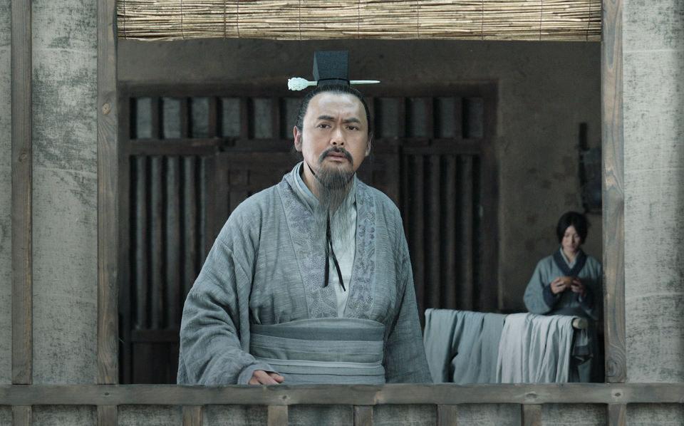 Confucio, fotograma 3 de 35