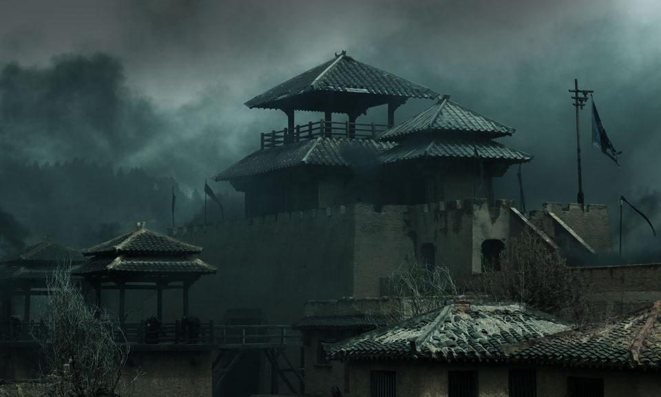 Confucio, fotograma 30 de 35