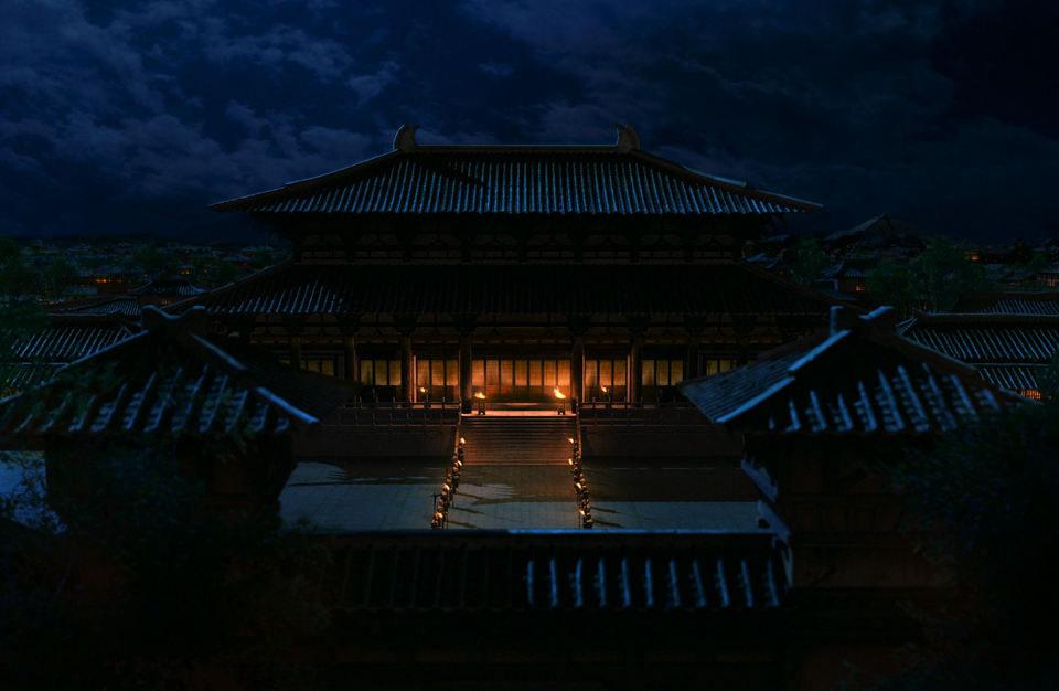 Confucio, fotograma 26 de 35