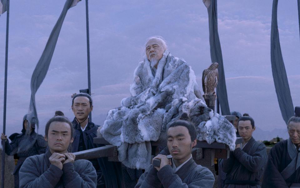 Confucio, fotograma 20 de 35