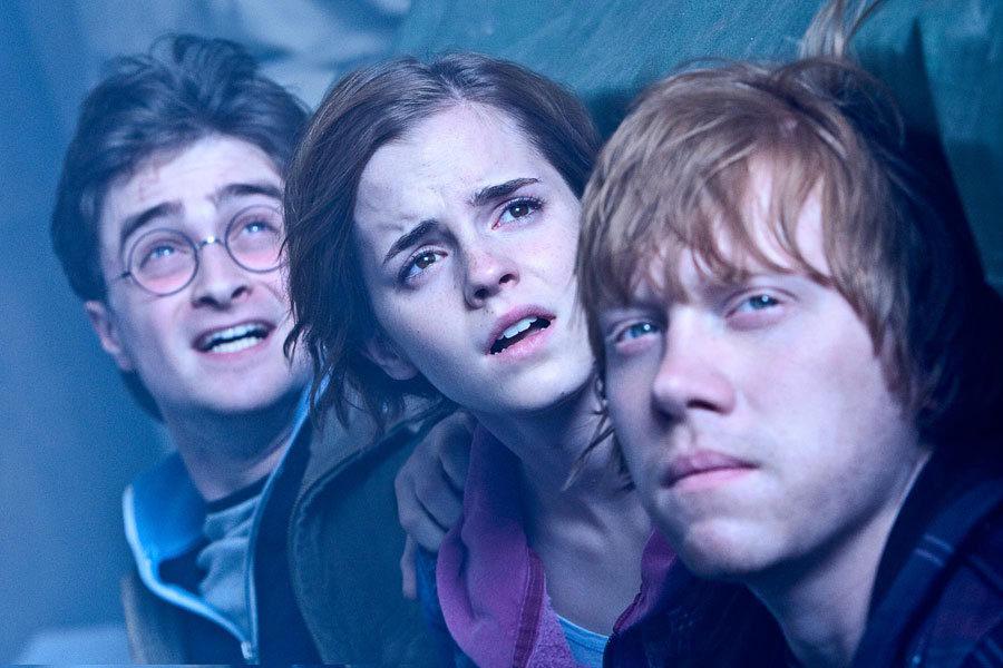 Harry Potter y las reliquias de la muerte: parte 2, fotograma 42 de 108