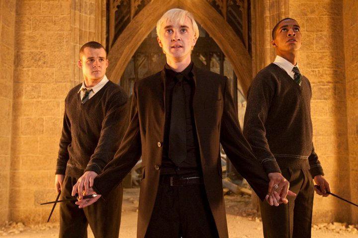 Harry Potter y las reliquias de la muerte: parte 2, fotograma 38 de 108