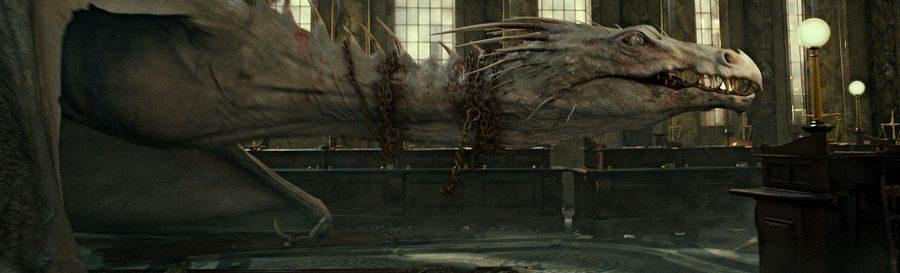 Harry Potter y las reliquias de la muerte: parte 2, fotograma 36 de 108