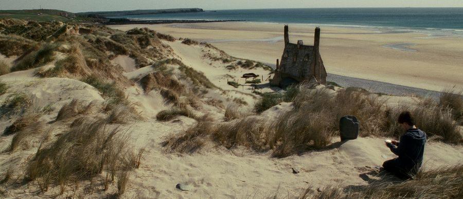 Harry Potter y las reliquias de la muerte: parte 2, fotograma 35 de 108