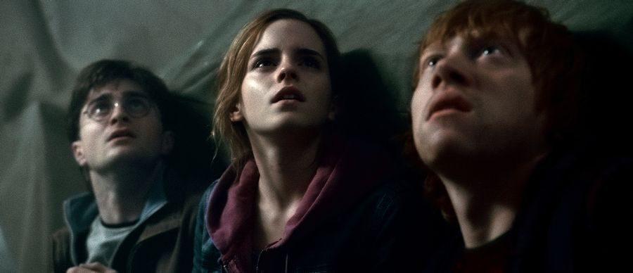 Harry Potter y las reliquias de la muerte: parte 2, fotograma 31 de 108