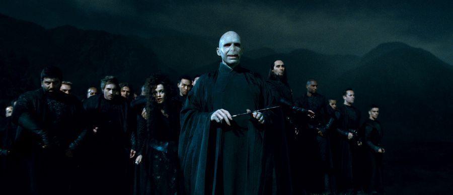 Harry Potter y las reliquias de la muerte: parte 2, fotograma 29 de 108