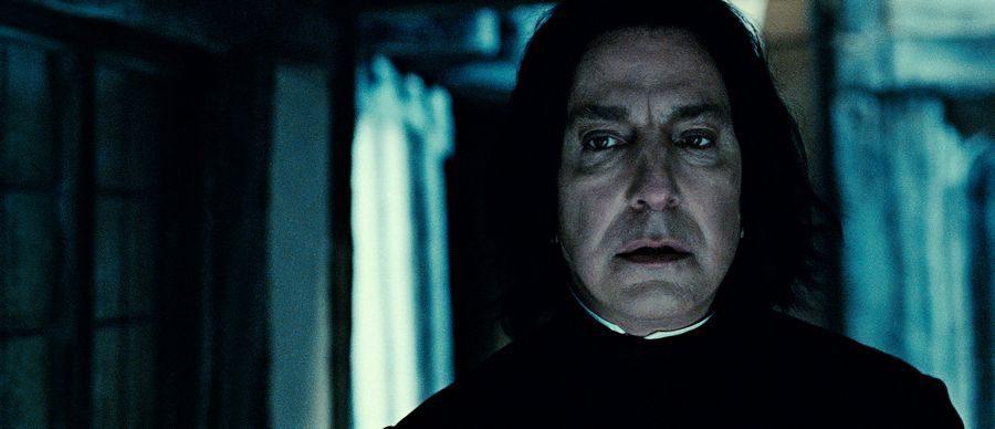 Harry Potter y las reliquias de la muerte: parte 2, fotograma 27 de 108