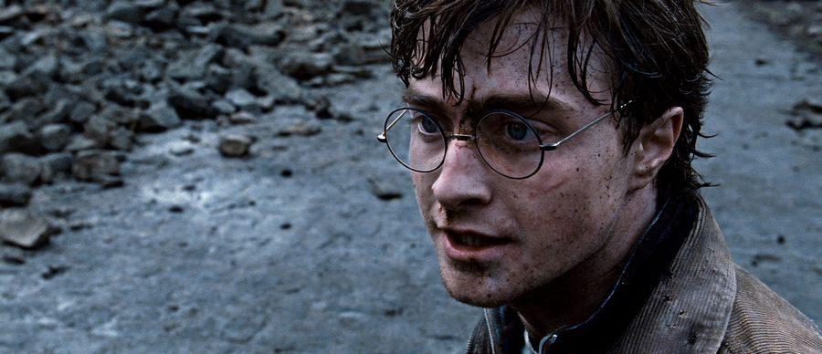 Harry Potter y las reliquias de la muerte: parte 2, fotograma 25 de 108