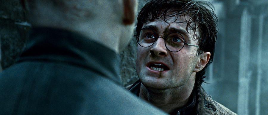 Harry Potter y las reliquias de la muerte: parte 2, fotograma 23 de 108