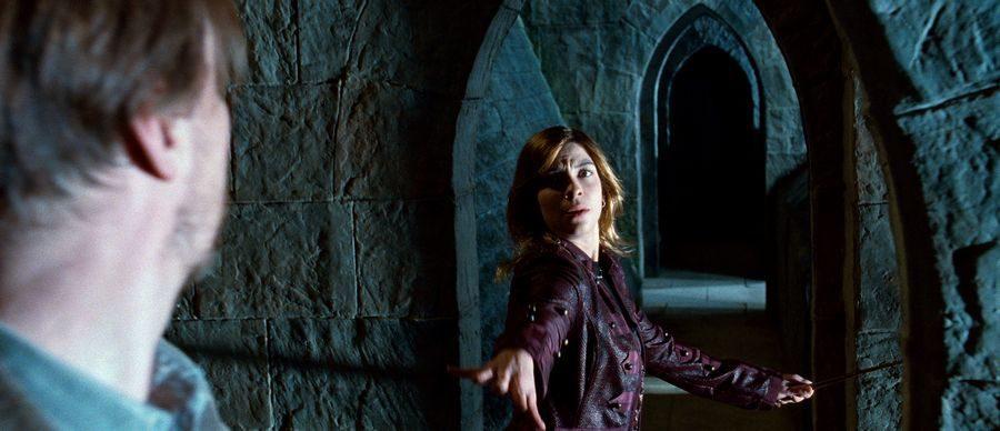 Harry Potter y las reliquias de la muerte: parte 2, fotograma 21 de 108