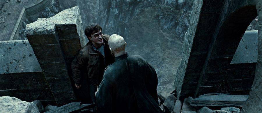 Harry Potter y las reliquias de la muerte: parte 2, fotograma 20 de 108
