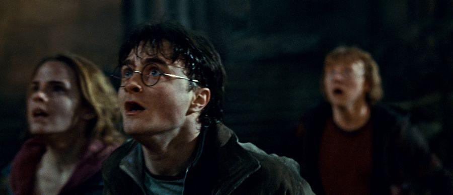 Harry Potter y las reliquias de la muerte: parte 2, fotograma 19 de 108