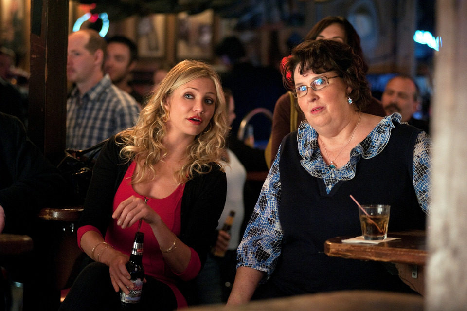 Bad Teacher, fotograma 3 de 16