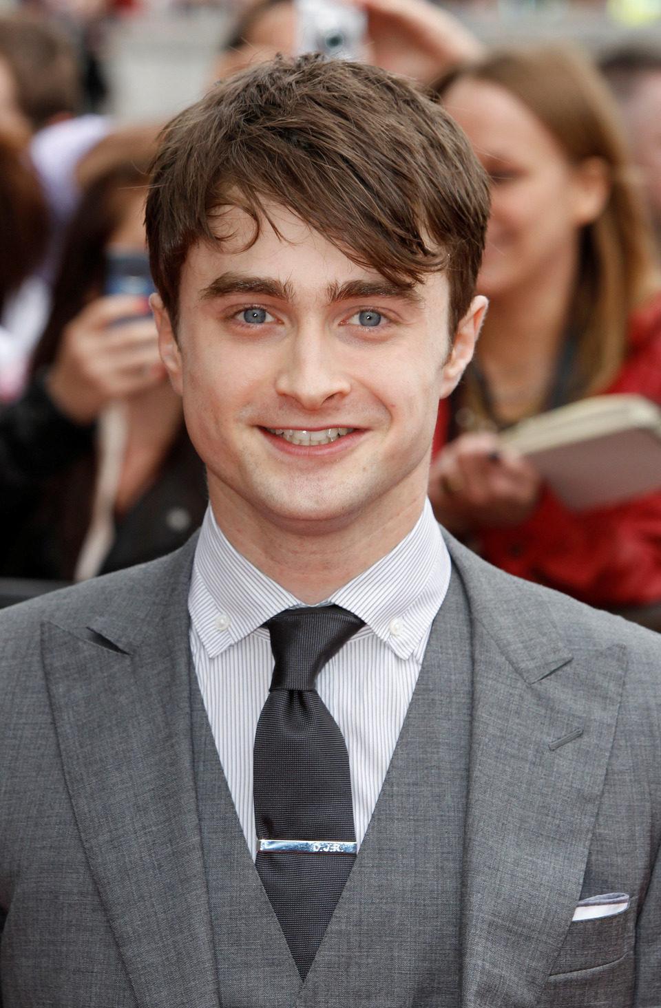Harry Potter y las reliquias de la muerte: parte 2, fotograma 77 de 108