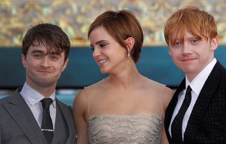 Harry Potter y las reliquias de la muerte: parte 2, fotograma 50 de 108