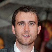 Matthew Lewis se despide de la saga de Harry Potter