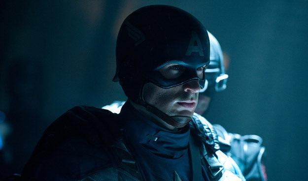 Capitán América: El primer vengador, fotograma 9 de 43
