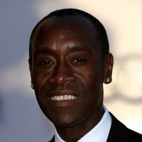Don Cheadle en los BAFTA Brits en Los Angeles