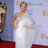 Blake Lively en los BAFTA Brits de Los Angeles