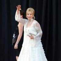 Barbra Streisand en los BAFTA Brits