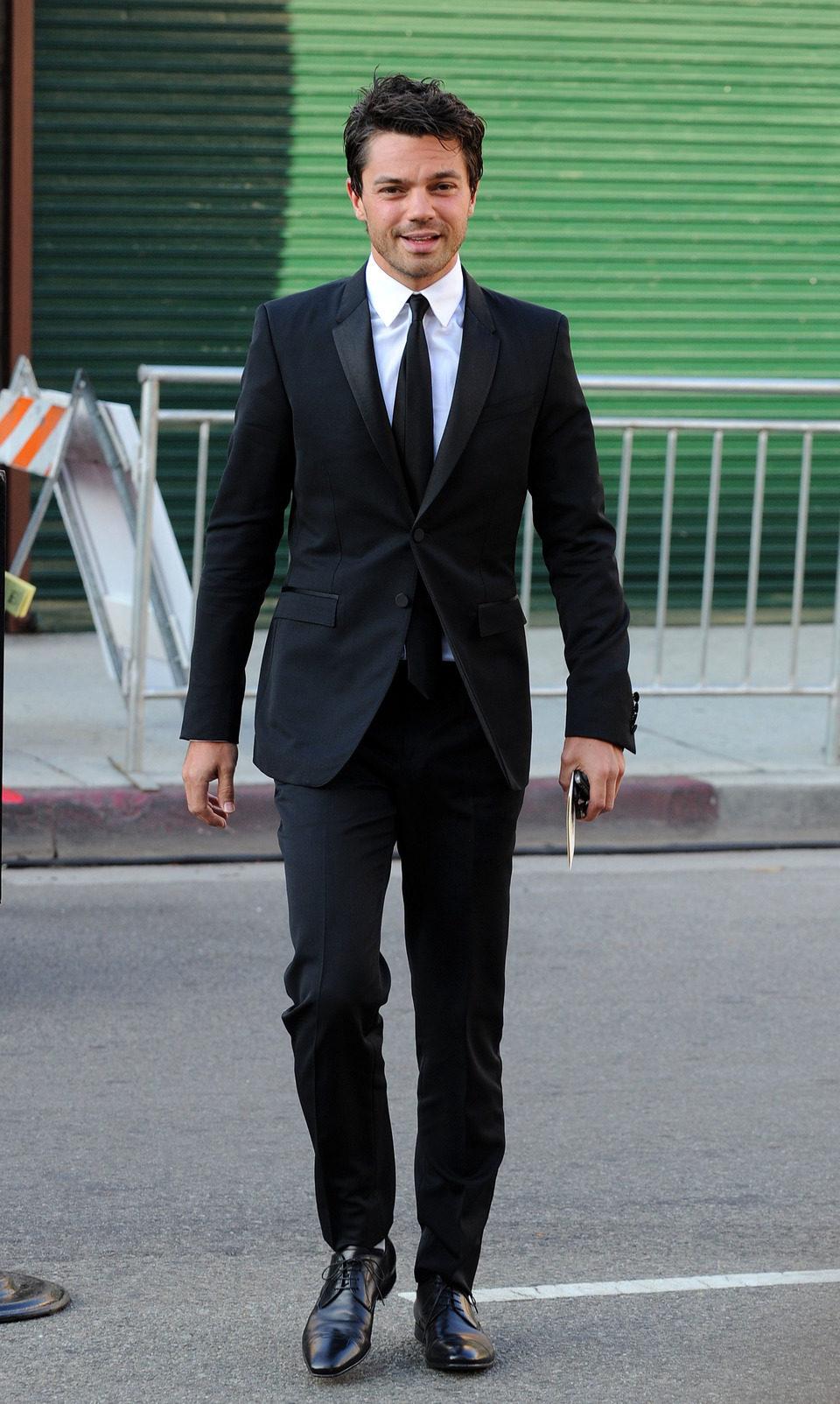 Dominic Cooper llega al Belasco Theater