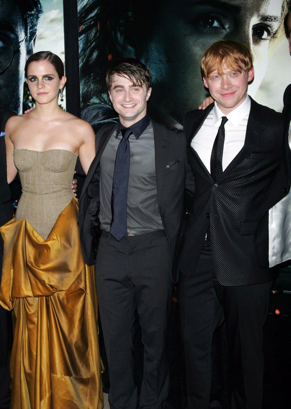 Harry Potter y las reliquias de la muerte: parte 2, fotograma 108 de 108