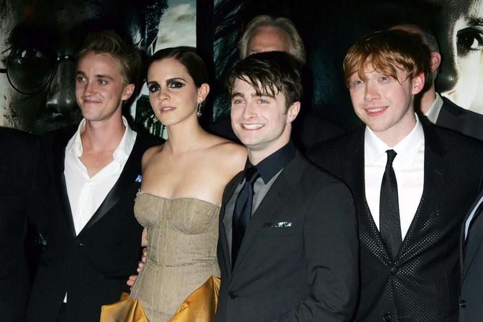 Harry Potter y las reliquias de la muerte: parte 2, fotograma 107 de 108