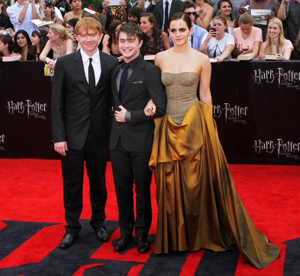 Harry Potter y las reliquias de la muerte: parte 2, fotograma 106 de 108