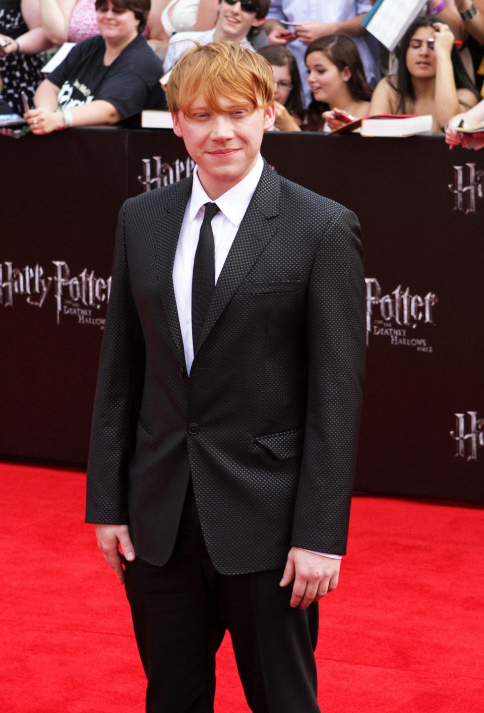 Harry Potter y las reliquias de la muerte: parte 2, fotograma 100 de 108