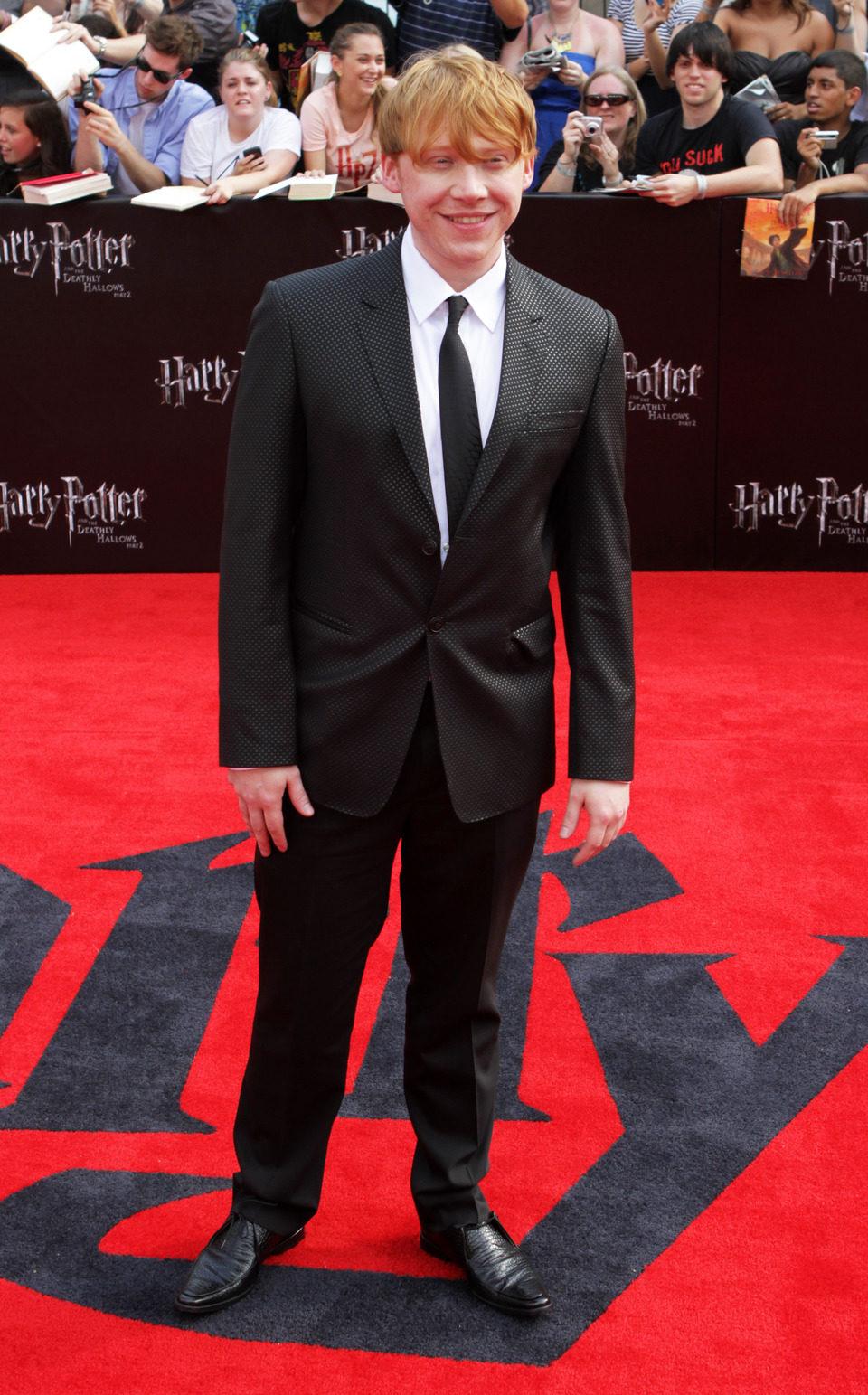 Harry Potter y las reliquias de la muerte: parte 2, fotograma 99 de 108