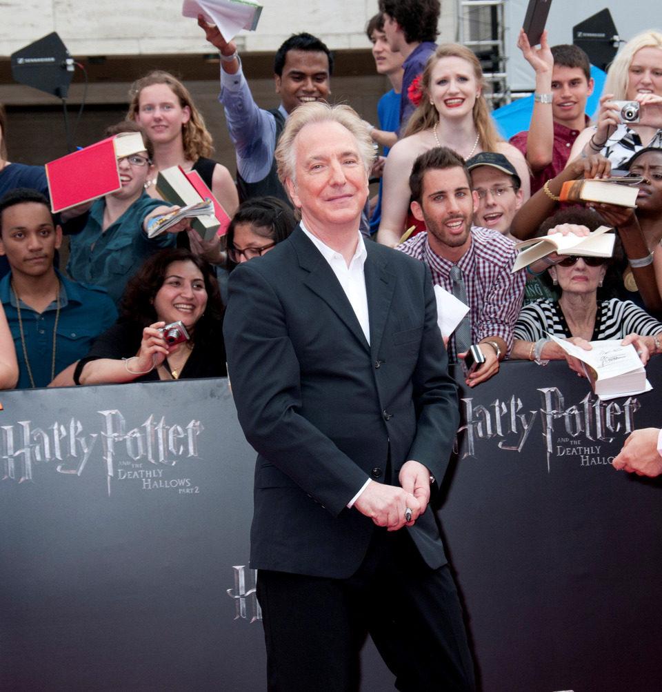 Harry Potter y las reliquias de la muerte: parte 2, fotograma 94 de 108