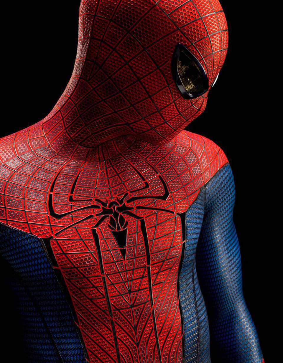 The Amazing Spider-Man, fotograma 26 de 38