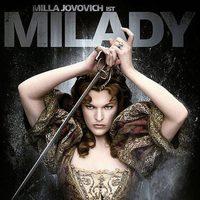 Milla Jovovich es Milady en 'Los tres mosqueteros'