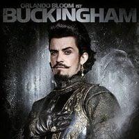 Orlando Bloom es el duque de Buckingham en 'Los tres mosqueteros'