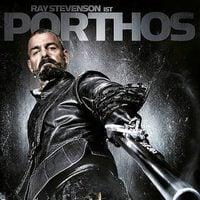 Ray Stevenson es Porthos en 'Los tres mosqueteros'