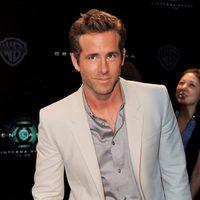 Ryan Reynolds visita España