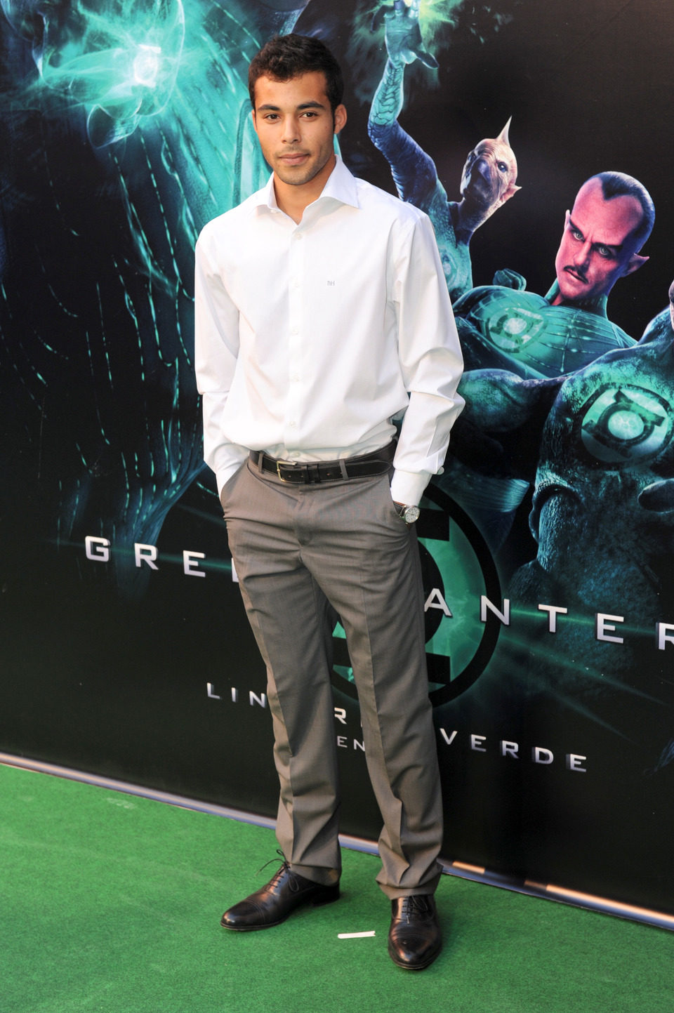 Green Lantern (Linterna Verde), fotograma 13 de 75