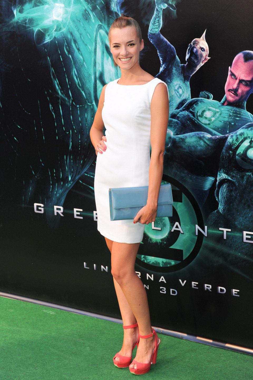 Green Lantern (Linterna Verde), fotograma 11 de 75